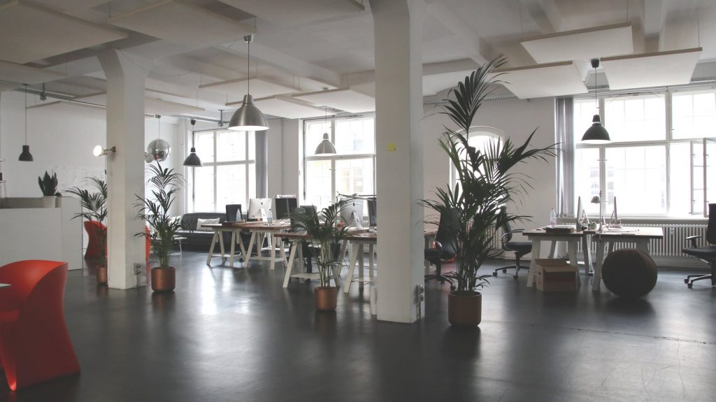 Montreal best office cleaning services