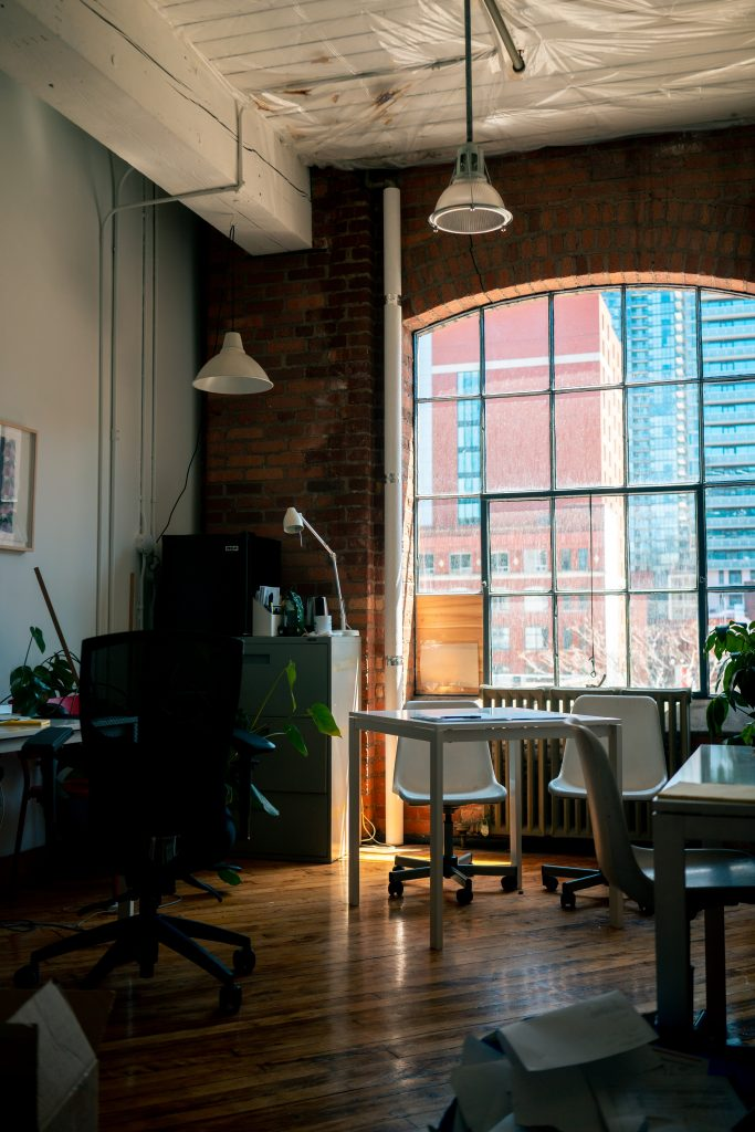 Montreal Deep Office Cleaning Services
