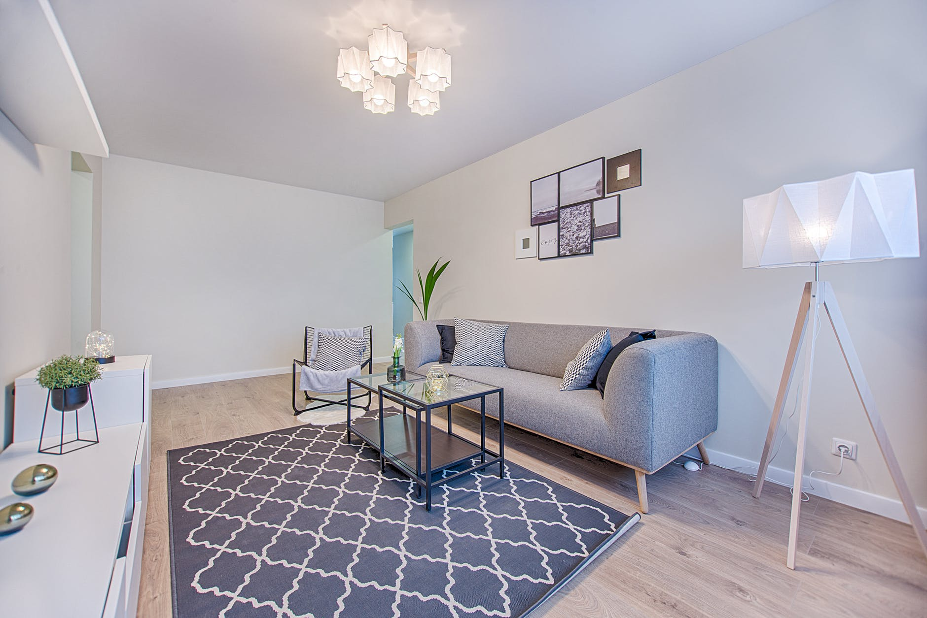 apartment condo cleaning services montreal