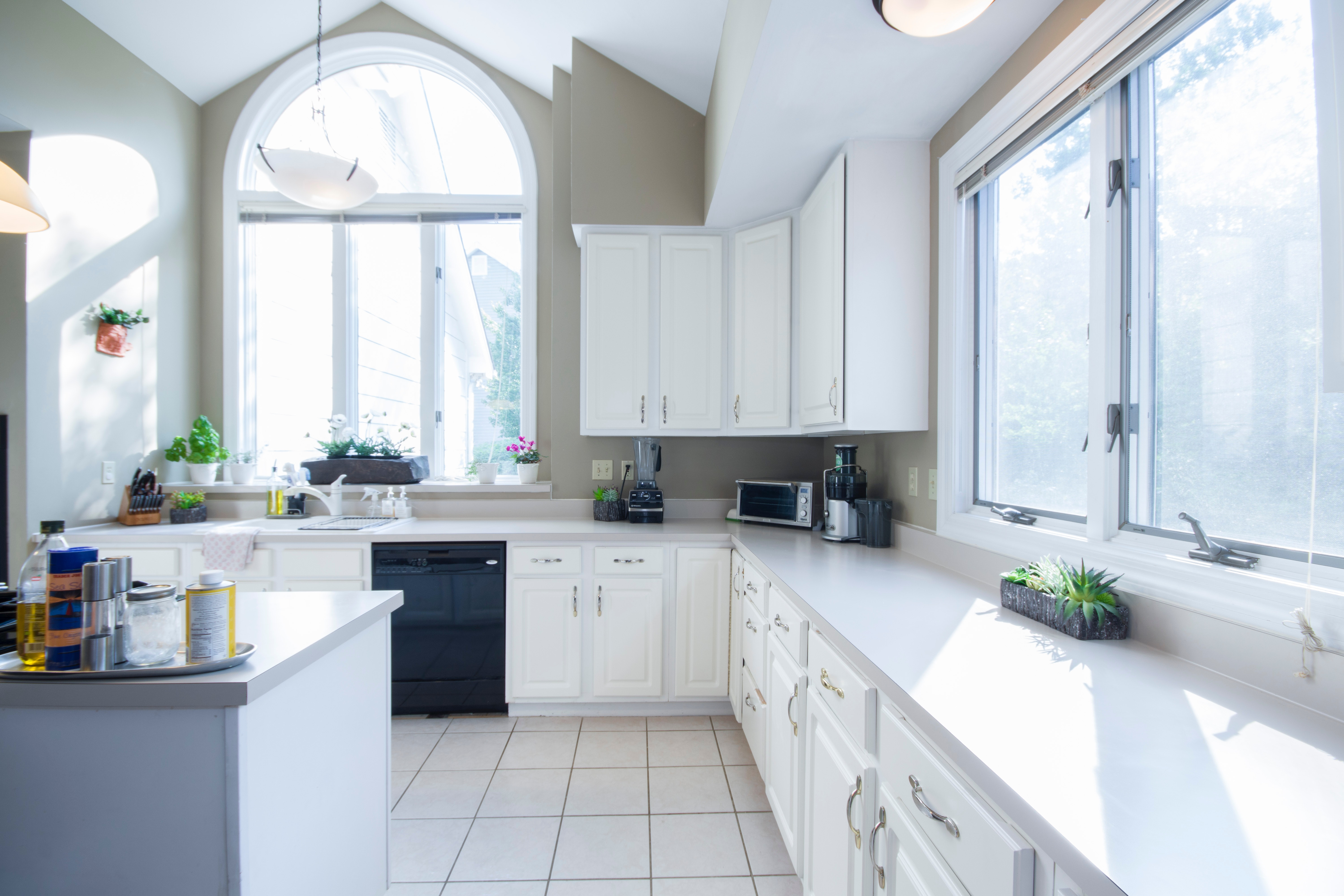 Professional Home Cleaning Services in Montreal