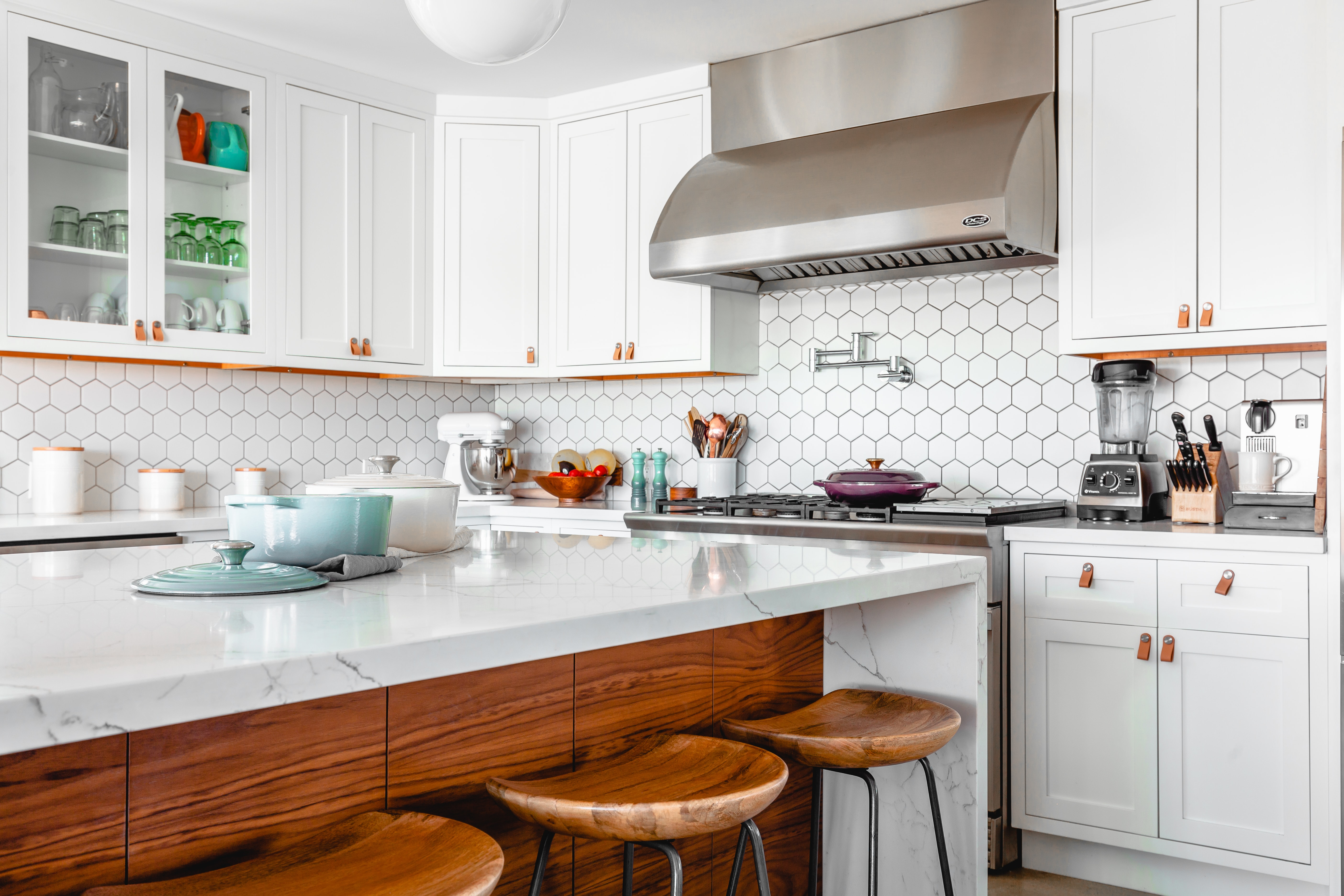 How Can I Deep Clean My Kitchen Montreal