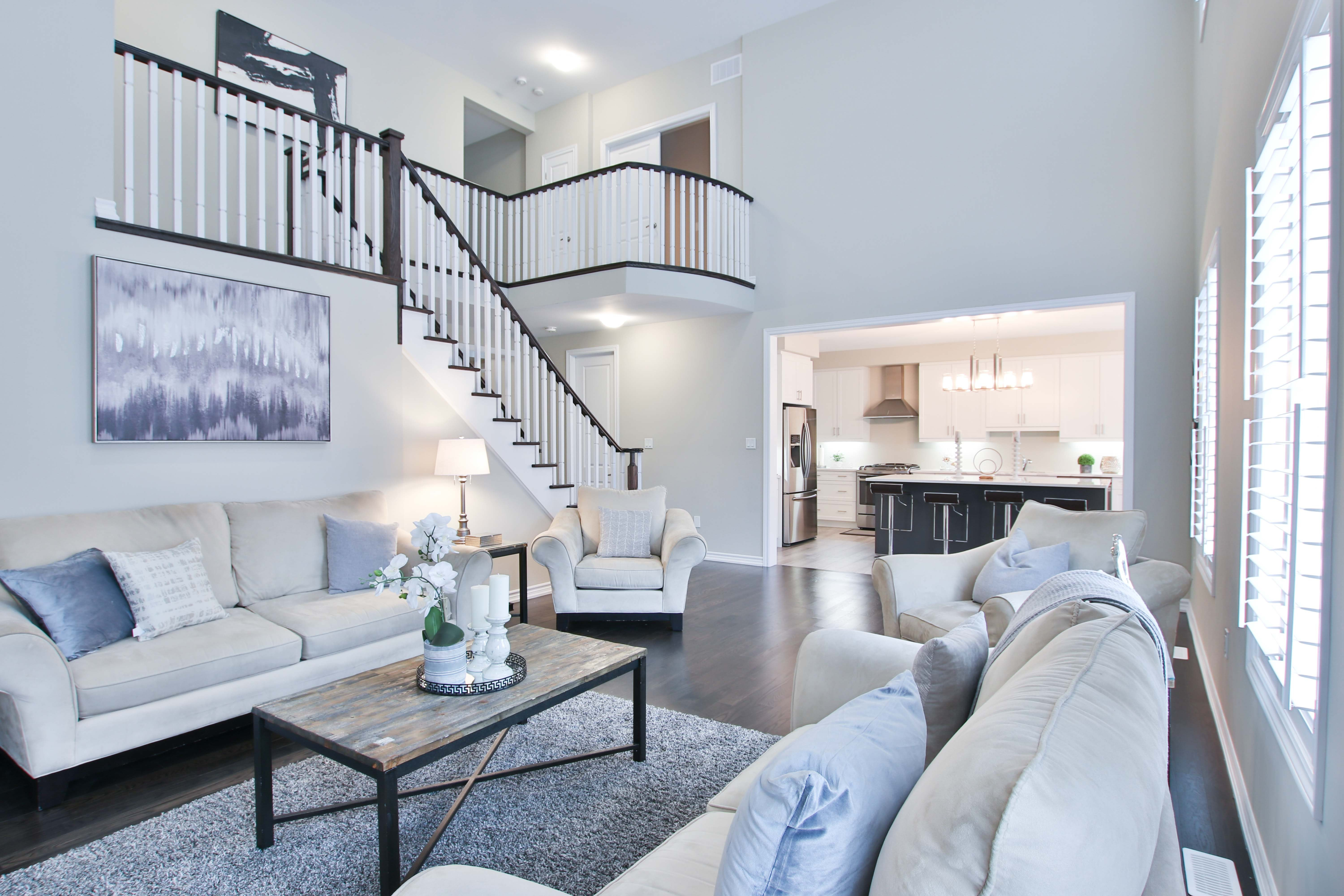 Standard House Cleaning Services in Montreal
